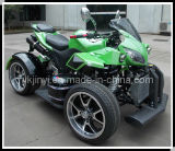250cc Four Wheels Quad EEC Approved