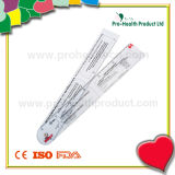 Best Selling Products Cardiogram Medical PVC Plastic Ruler