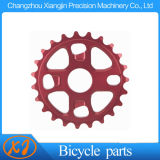 CNC Aluminuim 5mm 25t BMX Sprocket Chainwheel