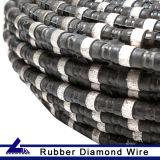 Rubber Diamond Cable for Granite (GDW-KT-R)