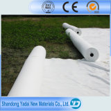 Filament Spunbonded Needle Punched Nonwoven Geotextile