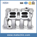 Ningbo Foundry Fabrication High Quality Die Casting Aluminum Manifold