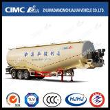 Hot Sale Large Capacity Normal-Shape Bulk Cement Tanker