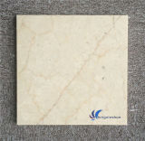 Polished Natural Cream Ultraman Marble Tile