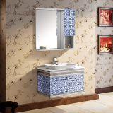 Aviation Aluminum Alloy Bathroom Cabinet Ca-L448