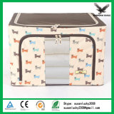 Toy Oxford Fabric Folding Storage Box for Home Use
