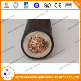 UL Listed Dlo Heavy Duty Flexible Cable