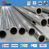 ASTM A249 Small Diameter Seamless Stainless Steel Pipe