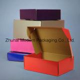 Cheap Price Printing Color Corrugated Box/Shipping Box/Folding Corrugated Box