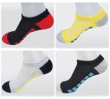 Men′s Cotton Ankle Sports Socks (MA709)