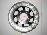 Yog Motorcycle Parts Motorcycle Front Brake Disk for Honda Wave110 Cg125
