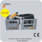Digital Powder Coating Machine High Quality