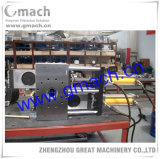 Plastic Extrusion Filter Manufacturer /Continuous Screen Changer