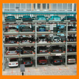 Automatic Hydraulic Carport Parking Equipment