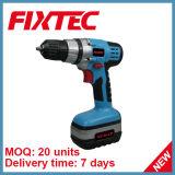 Fixtec 10mm 12V Cordles Drill 16+1 Drilling Set