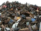 Factory Price Metal Scrap in Steel Hms Scrap Lms Scrap