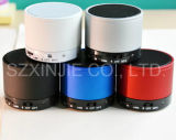 S10 Bluetooth Speaker Mini Stereo Speaker with TF Card Slot for iPhone iPad Android