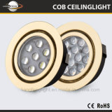 2.5W LED Small Downlight Spotlight with SMD 5050 Chip