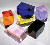 Color Crystal Square