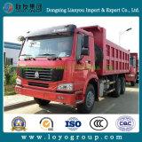 Hot Sale 60 Ton Heavy Dump Truck 6X4 for Sale