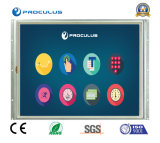 12.1 Inch 800*600 TFT LCM with Resistive Touch Screen+RS232/RS485