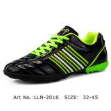 Men Cheap Low Cut Rubber Sole Soccer Shoes