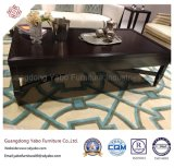 Concise Hotel Furniture with Living Room Long Coffee Table (YB-D-22)