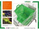 Reusable Shopping Bags for Shopping Trolleys