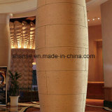 Unique Modern Non-Toxic Anti-Acid Flexible Wall Tile with Ce