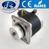 Round Stepper Motor 57byg059A Engraving Machine
