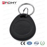 High Quality ABS Rewritable RFID Access Control Keyfob