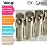Casting Stainless Steel Water Filter Housing