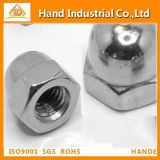 Made-in-China 18-8 Hex Domed Cap Nuts