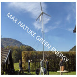 5kw Wind Generator with Completely Configuration for Grid Tied System