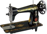 Ja-1-1 Household Sewing Machine for Embroidery and Heavy Fabrics