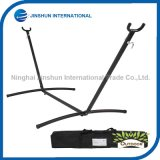Fashion Style Movable Iron Hammock Support