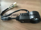 Wheel Loader Spare Parts Turn Signal Switch Combination Switch