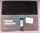 Laptop Keyboard for Asus Eeepc Eee PC 1215 U20A UL20 1201 Notebook Keyboard