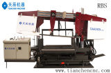 H-Beams Rotation Angle Band Sawing Machine