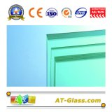 6mm+9A+6mm Laminated Glass Used for Building Glass Furniture Glass