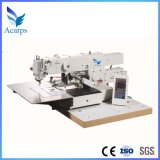 Electronic Pattern Sewing Machine for Leather Shoes Gem2516r-H-83