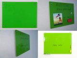 School Presentation Board Magnetic Glass Message Board