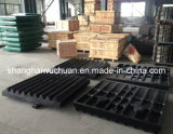 Aftermarket Parts Jaw Plate for Jaw Crusher