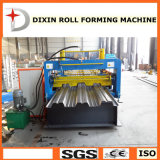 Metal Decking Floor Tile Making Machinery