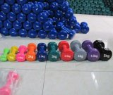 Dumbbell, Kettlebell, Vinyl Dipping Dumbbell