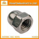 DIN1587 A2-70 Hex Domed Cap Nut