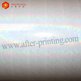 Hologram Thermal Laminating Film for Label Printing