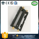 SMD Battery Holder Section 2 Series Parallel Strips Battery Fire Gold Plated