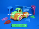 Summer Beach Car Set Water Gun Toy (107029)