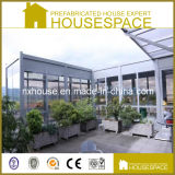 Fireproof EPS Neopor Container House Design